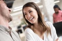 Gentilezza e gratitudine per la felicità in azienda
